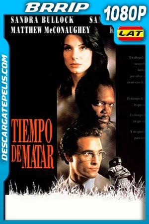 Tiempo de matar (1996) 1080p BRrip Latino
