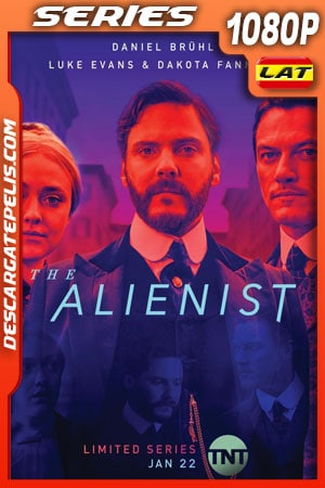 The Alienist (2018) Temporada 1 1080p WEB-DL Latino