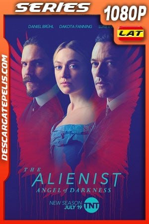 The Alienist: Angel of Darkness (2020) Temporada 2 1080p WEB-DL Latino
