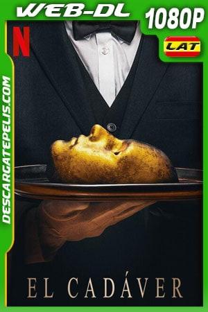 El cadáver (2020) 1080p WEB-DL Latino