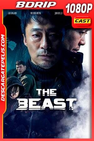 The Beast (2019) 1080p BDRip Castellano