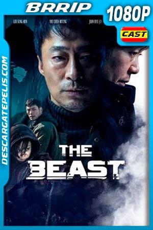 The Beast (2019) 1080p BRRip Castellano