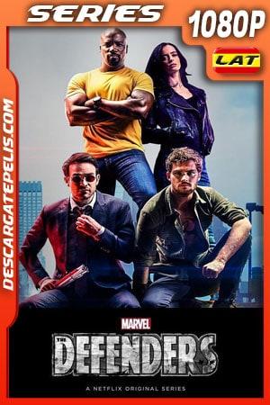 The Defenders (2017) Temporada 1 1080p WEB-DL Latino – Ingles
