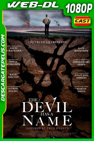 The Devil Has a Name (2019) 1080p WEB-DL AMZN Castellano