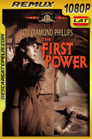 The First Power (1990) 1080p BDRemux Latino – Ingles