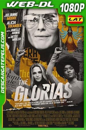 The Glorias (2020) 1080p WEB-DL AMZN Latino