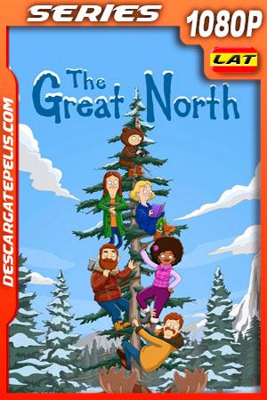 The Great North Temporada 1 (2021) 1080p WEB-DL Latino
