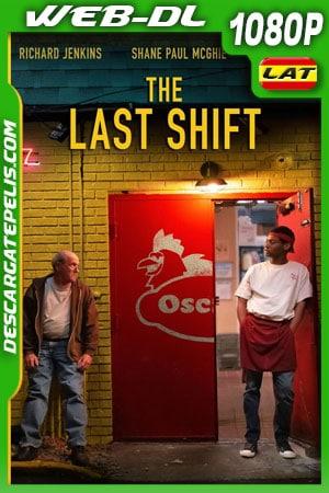 The Last Shift (2020) 1080p WEB-DL Latino