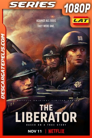 The Liberator (2020) Temporada 1 1080p WEB-DL Latino