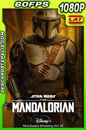 The Mandalorian (2020) Temporada 2 1080p 60FPS WEB-DL Latino