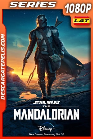 The Mandalorian (2020) Temporada 2 1080p WEB-DL Latino