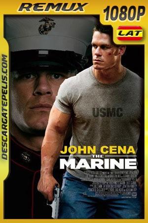 The Marine (2006) 1080p BDRemux Latino – Ingles