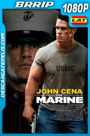 The Marine (2006) 1080p BRrip Latino – Ingles