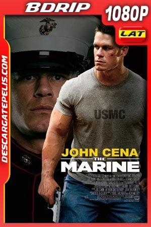 The Marine (2006) 1080p BDrip Latino – Ingles
