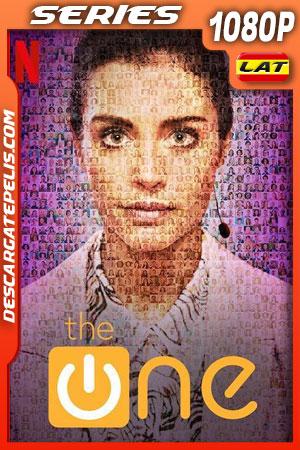 The One (2021) Temporada 11080p WEB-DL Latino