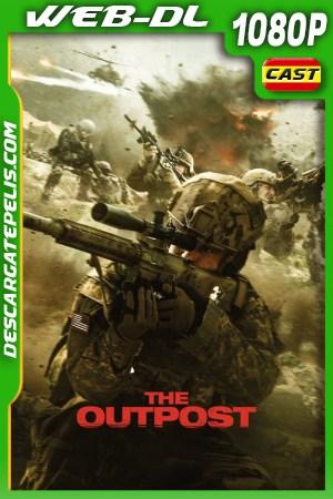 The Outpost (2020) 1080P WEB-DL AMZN Castellano – Ingles