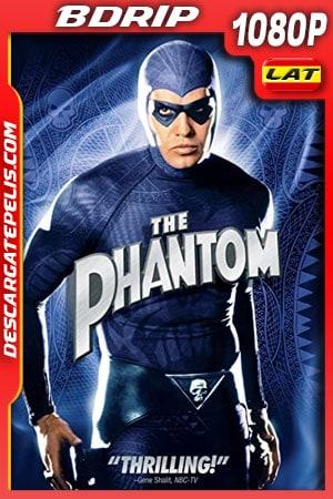 The Phantom (1996) 1080p BDrip Latino – Ingles