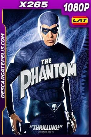 The Phantom (1996) 1080p X265 Latino – Ingles
