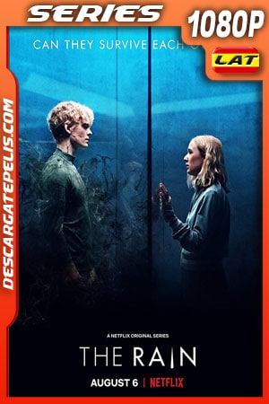 The Rain (2020) Temporada 3 1080p WEB-DL Latino – Ingles – Danes