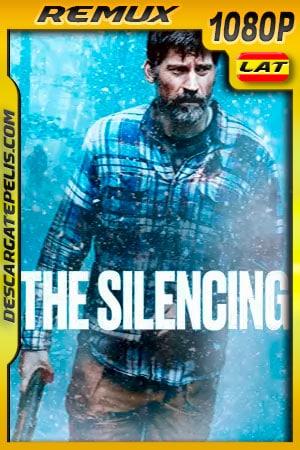 Cazador de Silencio (2020) 1080p Remux Latino