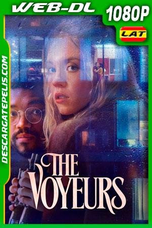 Los voyeristas (2021) 1080p AMZN WEB-DL Latino