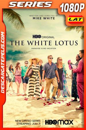 The White Lotus (2021) Temporada 1 1080p WEB-DL Latino