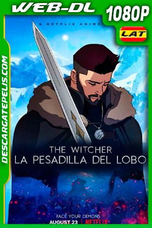 The Witcher: La pesadilla del lobo (2021) 1080p WEB-DL Latino