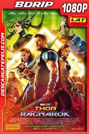 Thor: Ragnarok (2017) 1080p BDrip Latino