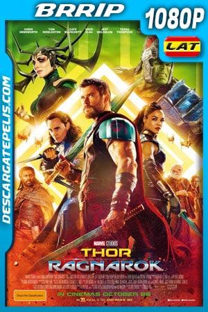 Thor: Ragnarok (2017) 1080p BRrip Latino
