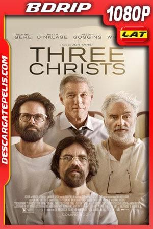 Three Christs (2017) 1080p BDrip Latino