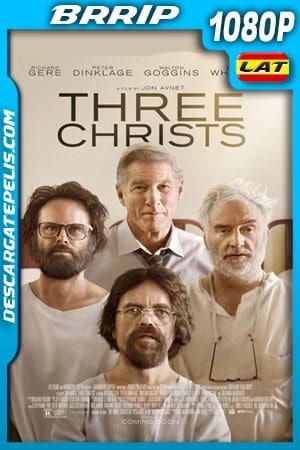Three Christs (2017) 1080p BRrip Latino