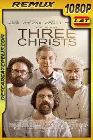 Three Christs (2017) 1080p Remux Latino