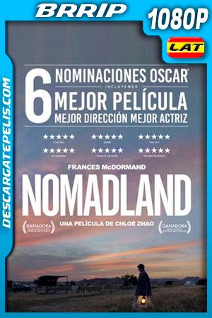 Tierra de nómadas (2020) 1080p BRRip Latino