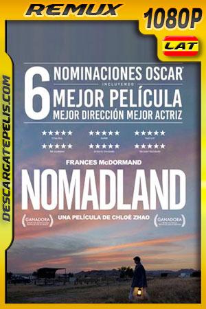 Tierra de nómadas (2020) 1080p Remux Latino