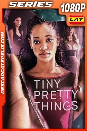 Tiny Pretty Things (2020) Temporada 1 1080p WEB-DL Latino
