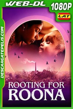Todos con Roona (2020) 1080p WEB-DL Latino