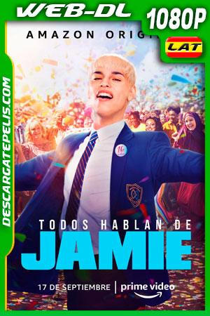 Todos hablan de Jamie (2021) 1080p WEB-DL AMZN Latino