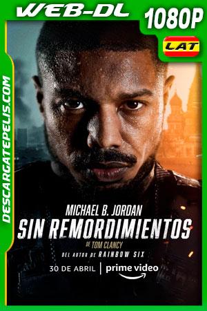 Tom Clancy: Sin remordimientos (2021) 1080p WEB-DL Latino