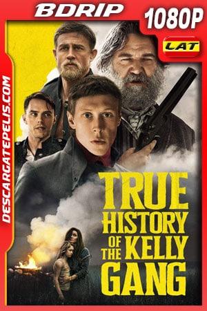 La verdadera historia de la banda de Kelly (2019) 1080p BDrip Latino