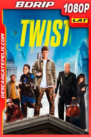 Twist (2021) 1080p BDRip Latino