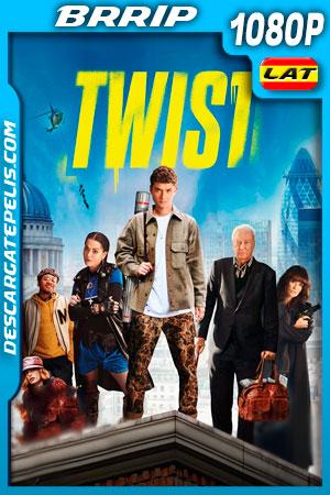 Twist (2021) 1080p BRRip Latino