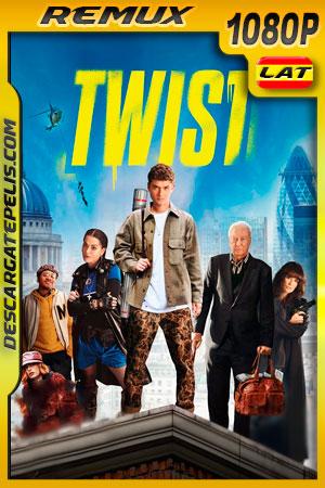 Twist (2021) 1080p Remux Latino