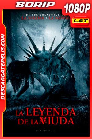 La leyenda de la viuda (2020) 1080p BDrip Latino
