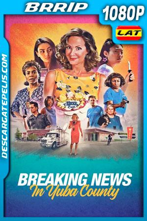 Últimas noticias en Yuba County (2021) 1080p BRRip Latino