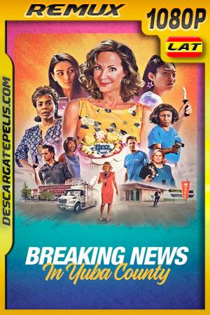 Últimas noticias en Yuba County (2021) 1080p Remux Latino