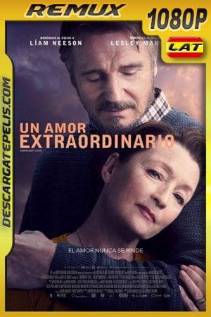 Un amor extraordinario (2019) 1080p Remux Latino