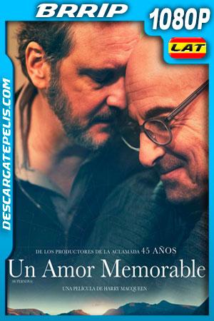 Un Amor Memorable (2020) 1080p BRRip Latino