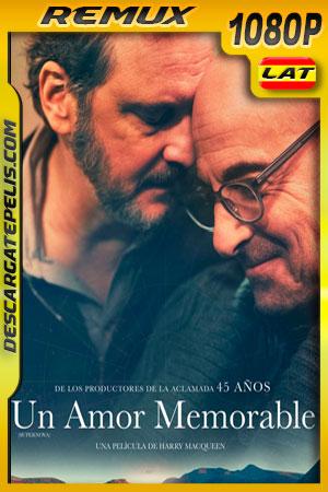 Un Amor Memorable (2020) 1080p Remux Latino