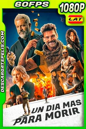 Un día más para morir (2021) 1080p 60FPS BDrip Latino