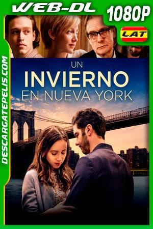 Un invierno en Nueva York (2019) 1080p WEB-DL AMZN Latino